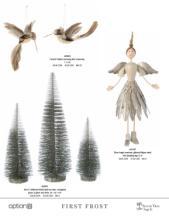 Silver Tree 2020欧洲圣诞礼品目录-2637067_工艺品设计杂志