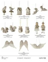 Silver Tree 2020欧洲圣诞礼品目录-2637072_工艺品设计杂志