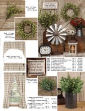 Country House 2020国外家居工艺品素材-2638243_工艺品设计杂志