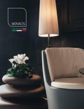 MONACIS 2020年欧美花园花盆设计目录。-2640242_工艺品设计杂志