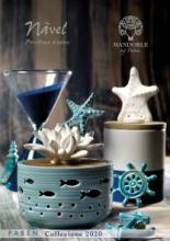 navel 2020年欧美室内家居制品设计目录-2627164_工艺品设计杂志