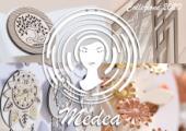 medea_国外灯具设计