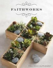 Faithworks_国外灯具设计