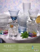 Merritt 2020欧洲日用陶瓷素材-2674692_工艺品设计杂志