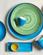 Sango 2020年欧美室内日用陶瓷餐具设计目录-2674750_工艺品设计杂志