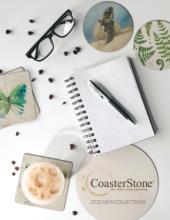 CoasterStone_国外灯具设计