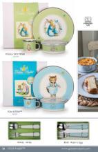 Golden 2020年欧美室内日用陶瓷餐具设计目-2686467_工艺品设计杂志