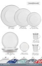 Golden 2020年欧美室内日用陶瓷餐具设计目-2686474_工艺品设计杂志