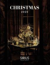 Sirius Home 2020年欧美室内节日蜡烛、烛台-2686478_工艺品设计杂志