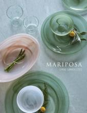 MARIPOSA_国外灯具设计