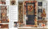 Country Door 2020国外节日家居设计目录-2694555_工艺品设计杂志