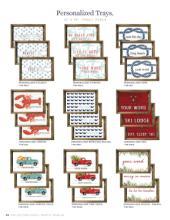 Rustic 2020年欧美室内家居圣诞礼品目录-2696296_工艺品设计杂志