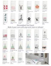 Rustic 2020年欧美室内家居圣诞礼品目录-2696308_工艺品设计杂志