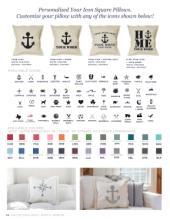 Rustic 2020年欧美室内家居圣诞礼品目录-2696316_工艺品设计杂志
