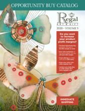 Regal 2020-2021国外花园铁艺设计网-2698206_工艺品设计杂志