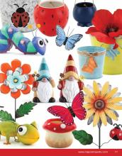 Napco 2020圣诞花园工艺品素材-2700577_工艺品设计杂志