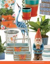 Napco 2020圣诞花园工艺品素材-2700886_工艺品设计杂志