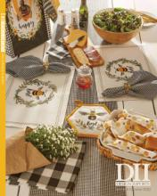DII 2020平面布艺陶瓷设计目录-2687896_工艺品设计杂志