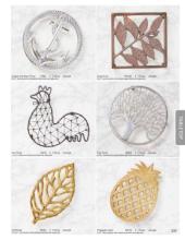 DII 2020平面布艺陶瓷设计目录-2687938_工艺品设计杂志