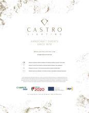 Castro _国外灯具设计