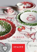Tableware 2020年欧美室内日用陶瓷餐具设计-2716502_工艺品设计杂志
