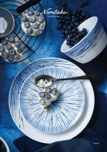 Tableware 2020年欧美室内日用陶瓷餐具设计-2716513_工艺品设计杂志