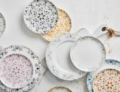 Artisanal Tableware 2020国外日用陶瓷目录-2706584_工艺品设计杂志