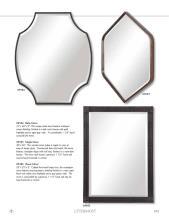 uttermost 2021年欧美室内家居镜子设计目录-2770567_工艺品设计杂志
