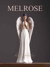 Melrose 2021圣诞工艺品目录-2773985_工艺品设计杂志