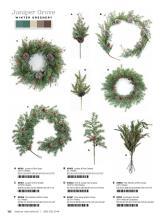 Melrose 2021圣诞工艺品目录-2774011_工艺品设计杂志
