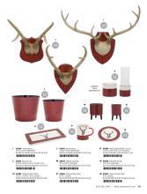 Melrose 2021圣诞工艺品目录-2774251_工艺品设计杂志