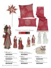 Melrose 2021圣诞工艺品目录-2774269_工艺品设计杂志