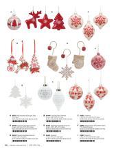 Melrose 2021圣诞工艺品目录-2774272_工艺品设计杂志