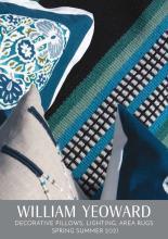 WILLIAM YEOWARD 2021年欧美室内家居摆设、-2764862_工艺品设计杂志