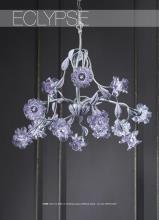 loriginale 2020年欧美室内玻璃花灯设计目-2766045_工艺品设计杂志