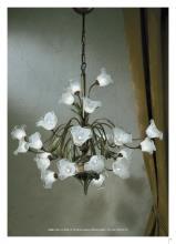 loriginale 2020年欧美室内玻璃花灯设计目-2766108_工艺品设计杂志