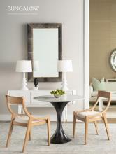 Bungalow 2021年欧美室内家居综合设计素材-2767577_工艺品设计杂志