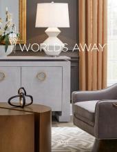 Worlds Away 2021知名美国现代家居设计目录-2768471_工艺品设计杂志