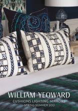 WILLIAM YEOWARD 2021年欧美室内家居摆设、-2781096_工艺品设计杂志