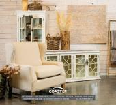 coaster 2021年欧美室内家具设计目录-2783356_工艺品设计杂志