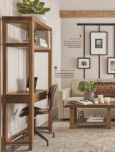 pottery barn 2021年欧美户外家具设计目录-2783588_工艺品设计杂志