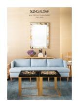 Bungalow 2021年欧美室内家居综合设计素材-2778580_工艺品设计杂志