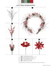 Melrose 2021圣诞工艺品目录-2793832_工艺品设计杂志
