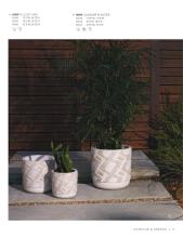 accent garden 2021年欧美花园户外陶瓷花瓶-2785486_工艺品设计杂志