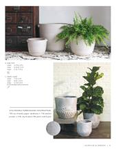 accent garden 2021年欧美花园户外陶瓷花瓶-2785552_工艺品设计杂志