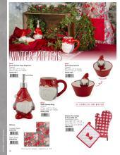 Boston International 2021知名圣诞工艺品-2799924_工艺品设计杂志