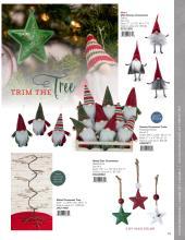 Boston International 2021知名圣诞工艺品-2799973_工艺品设计杂志