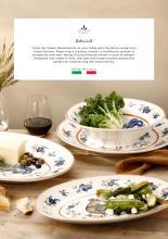 Casa Domani 2021年欧美室内日用陶瓷餐具设-2801688_工艺品设计杂志