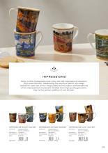 Casa Domani 2021年欧美室内日用陶瓷餐具设-2801707_工艺品设计杂志