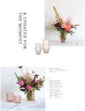accent decor 2021年欧美室内情人节花束装-2786923_工艺品设计杂志